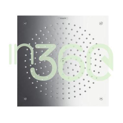 raindance deszczownica prysznicowa air 260x260 mm chrom 26481000 marki Hansgrohe