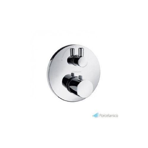 Hansgrohe ecostat s bateria termostatyczna, podtynkowa z zaworem odcinająco-przełączającym, element