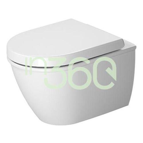 Duravit darling new wc podwieszane 485x360 compact 2549090000