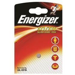 Energizer Bateria zegarkowa 377/376 (7638900253023)
