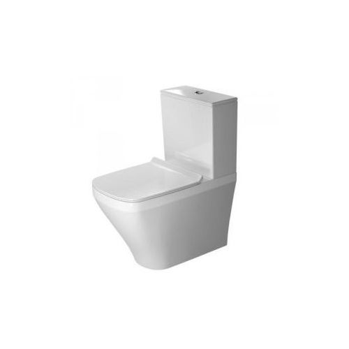 durastyle miska toaletowa stojąca 37x63 cm 2155090000 marki Duravit