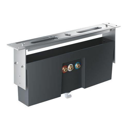 element montażowo-odwodnieniowy do baterii wannowych atrio 29037001 marki Grohe