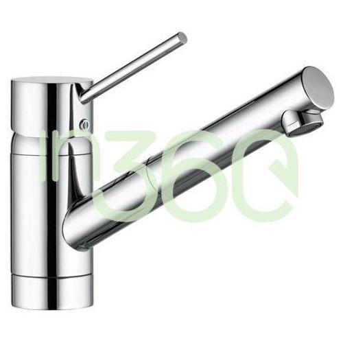 Scope bateria kuchenna wyciągana wylewka - 339310575 marki Kludi