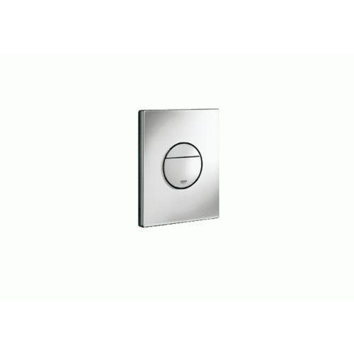nova cosmopolitan przycisk uruchamiający - biel alpejska 38765sh0 marki Grohe