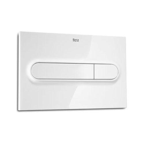 Roca PL1 Przycisk Dual 3/6l biały A890095000 (8414329900439)
