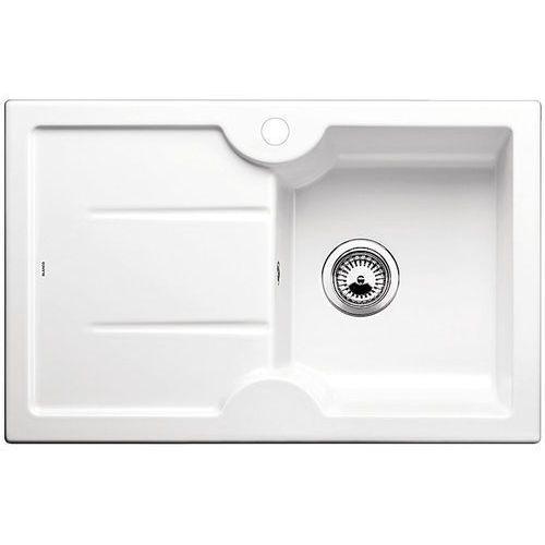 Blanco Idessa 45s zlewozmywak ceramiczny bez akcesoriów komora prawa 500x780 biały połysk - 514498 (4020684423342)
