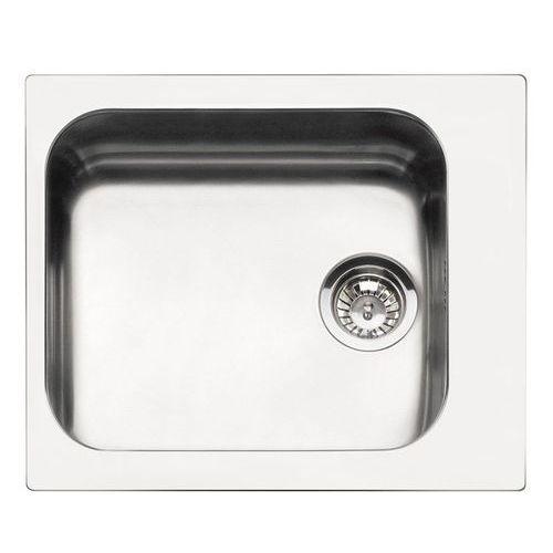 Zlewozmywak SMEG VS45/P3 ==NEGOCJUJ CENY Kup zestaw kuchenny marki SMEG a otrzymasz rabat. ZADZWOŃ 519 060 334== (8017709084172)