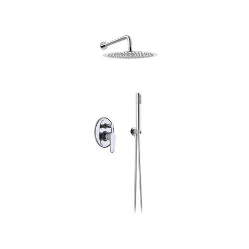 dyva zestaw prysznicowy 2952__dodatkowe_5%_rabatu_na_kod_ved5 marki Fromac
