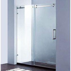 Drzwi prysznicowe przesuwne liniger d20p2 premium marki Swiss liniger