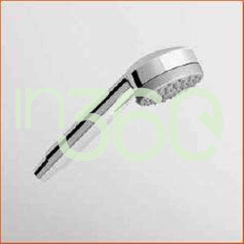 Zucchetti słuchawka prysznicowa jednostrumieniowa, z systemem zapobiegającym osadzaniu się kamienia z94171
