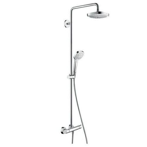 Zestaw prysznicowy Croma E180 27256400 Hansgrohe, HG-27256400