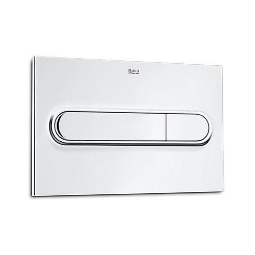 pl1 przycisk dual 3/6l chrom a890095001 marki Roca
