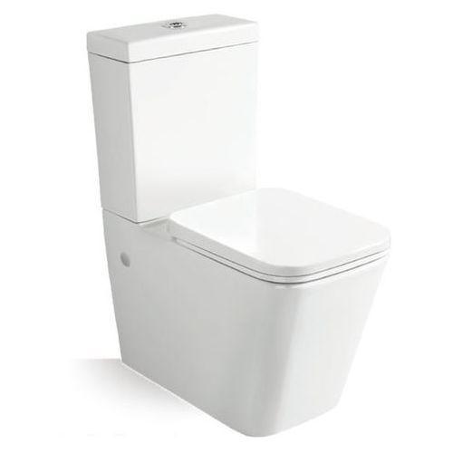 Kompakt wc Tringo Massi + deska wolnoopadająca duro