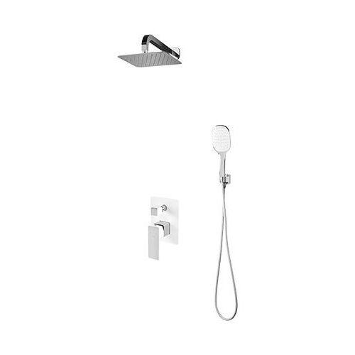 Zestaw prysznicowy, podtynkowy SYS PM16 CRB Omnires
