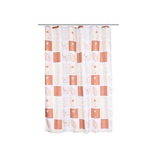 Zasłonka tekstylna fjaril 180 x 200 cm marki Duschy