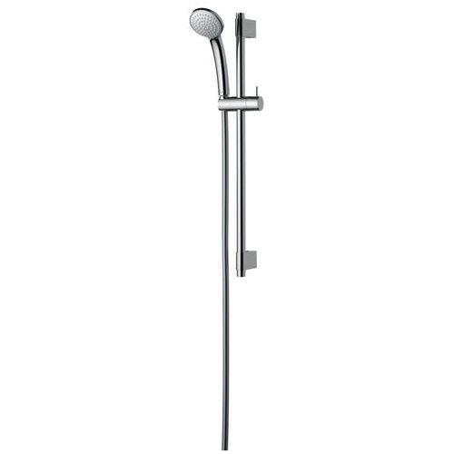 Ideal standard idealrain pro s1 zestaw natryskowy z jednofunkcyjną słuchawką 80mm, drążek 600mm b9829aa