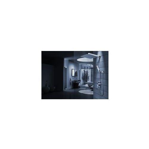 Podtynkowy zestaw prysznicowy z Rea Niro 3, chrom ZEST230, ZEST230