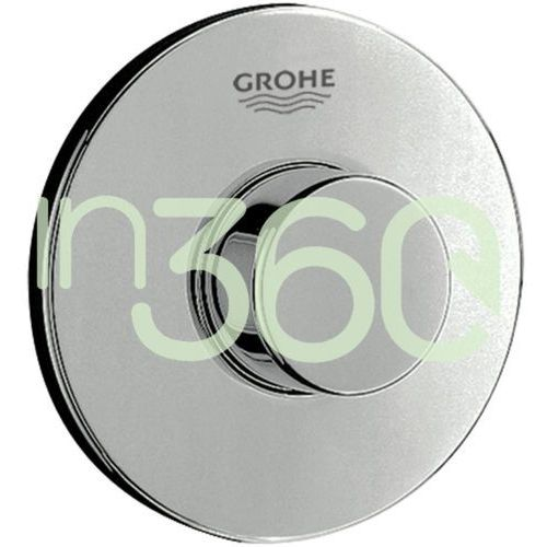 Grohe przycisk uruchamiający pneumatyczny chrom 37060000