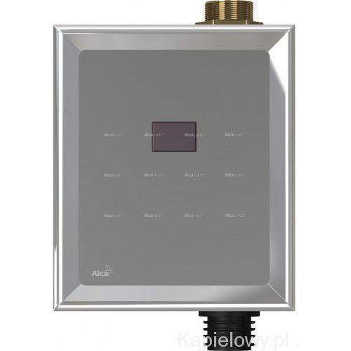 Automatyczny zawór spłukujący do wc, 12v (sieć) asp3 marki Alcaplast