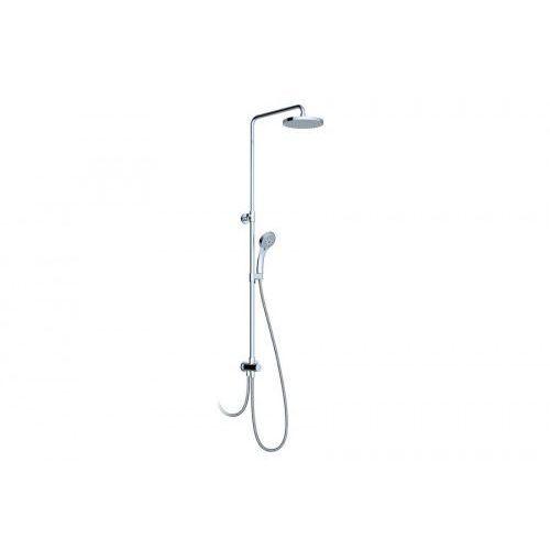 Ravak kolumna prysznicowa z zestawem prysznicowym DS 090.00 X07P232, X07P232