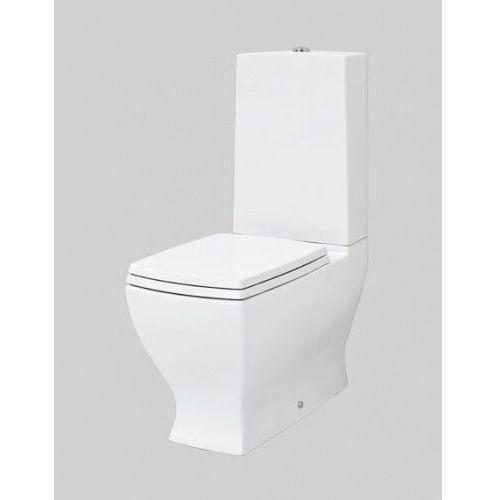 Art Ceram Jazz miska WC kompaktowa biała JZV00301;00