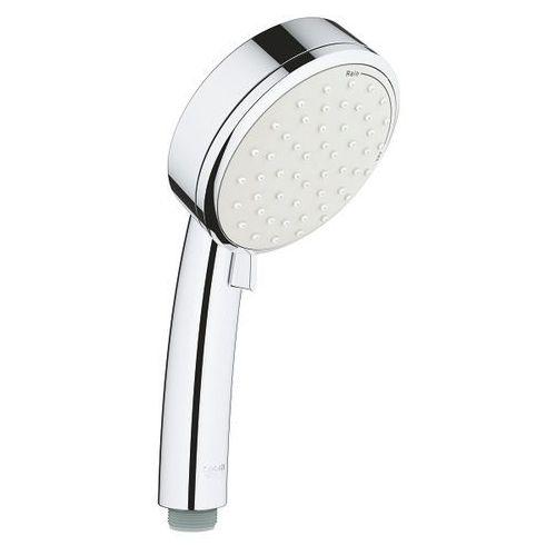 słuchawka prysznicowa 2 strumienie tempesta 26046002 marki Grohe