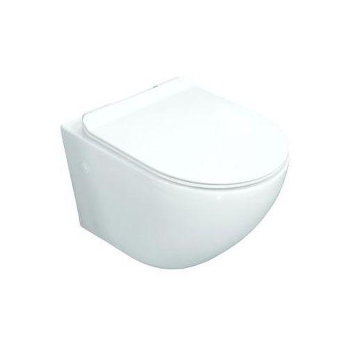 Miska WC wisząca ALICE II LAVITA