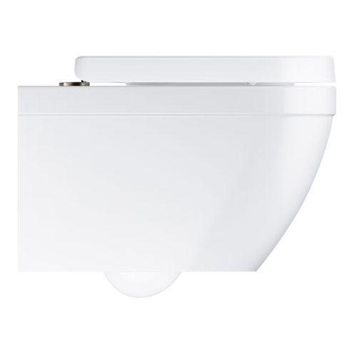 Miska wisząca WC Grohe Vortex bezkołnierzowa z deską wolnoopadającą z duroplastu (5902539822205)