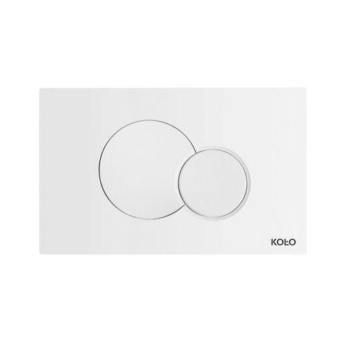 Przycisk WC Koło Eclipse