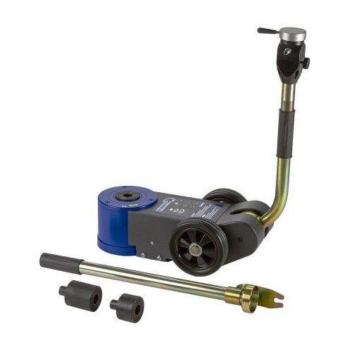Podnośnik pneumatyczno hydrauliczny 30/15 ton – fj30aht marki Mammuth