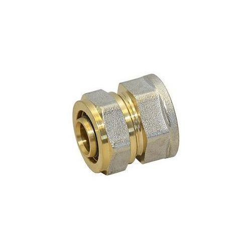 Instal complex Złączka skręcana 20mm - gw3/4''