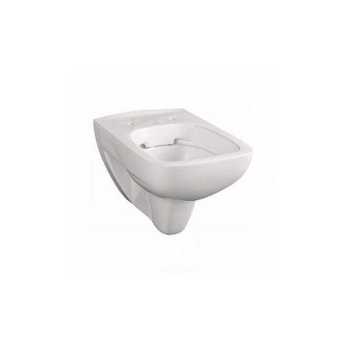 Keramag Renova Nr 1 Plan miska WC wisząca Rimfree 4,5/6l 202170000