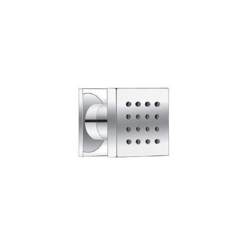 Vedo square dysza natryskowa 6301 dodatkowe 5% rabatu na kod ved5