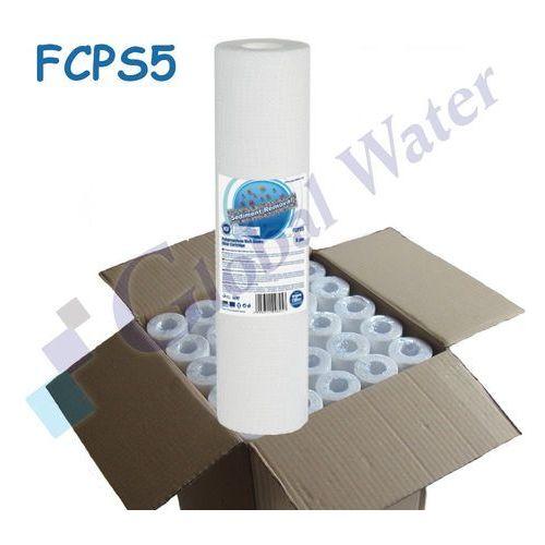 Wkład piankowy fcps5 af 50 szt. marki Aquafilter
