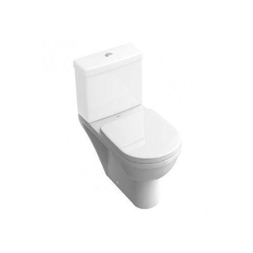 Villeroy & boch omnia architectura miska ustępowa lejowa do wc-kompaktu 37x69 cm - weiss alpin (56771001)