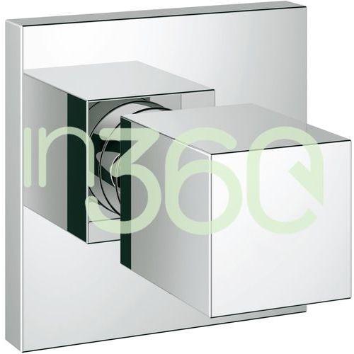 universal cube zawór podtynkowy chrom 19910000 marki Grohe