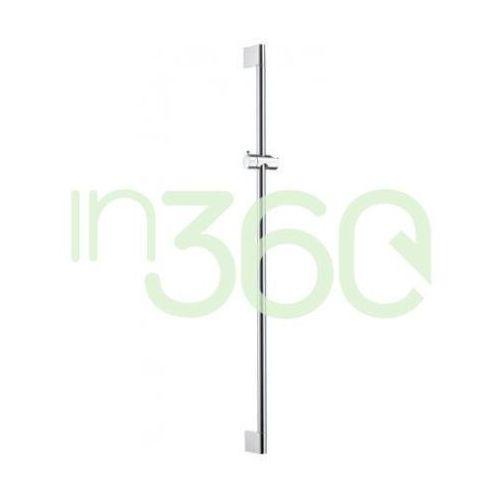 crometta 85 drążek prysznicowy unica`c 0,90 m 90 chrom 27609000 marki Hansgrohe