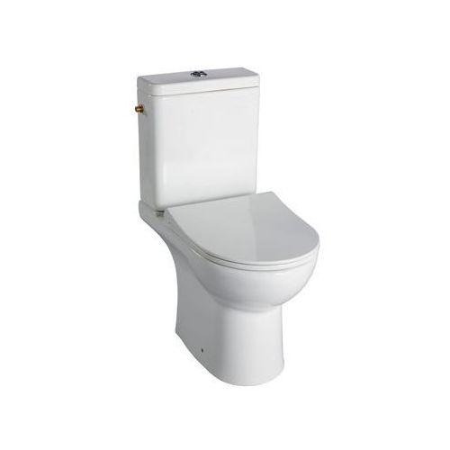 Sensea Kompakt wc stojący modulo