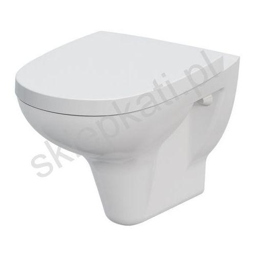 Cersanit arteco miska wc wisząca k667-010