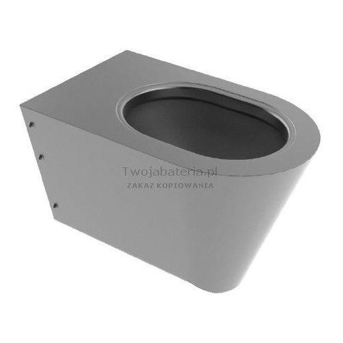 miska wc stalowa wisząca k13103000 marki Koło