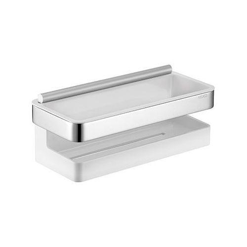 półka pod prysznic moll 12759010001 marki Keuco
