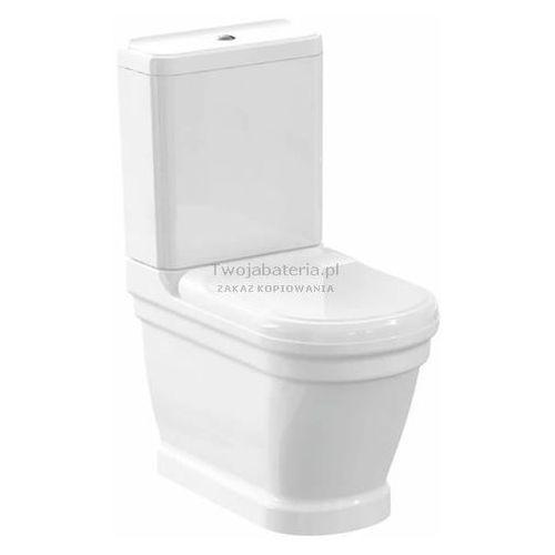 antik kompakt wc wcset08-antik marki Sapho