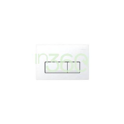 delta51 przycisk uruchamiający, przedni, biały-alpin 115.105.11.1 marki Geberit