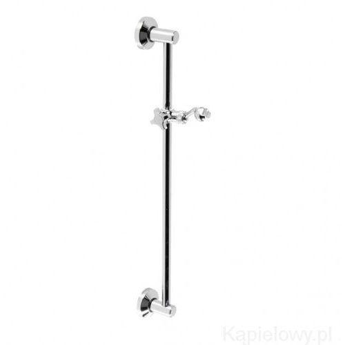 Antea drążek prysznicowy 60cm sal0031 marki Reitano