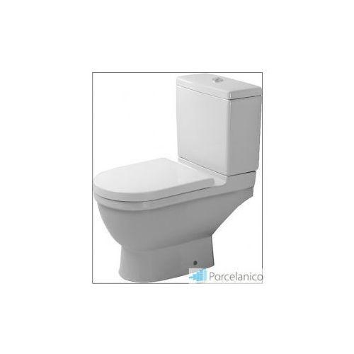 starck 3 starck 3 - miska komp. wc poz. 012609,000 marki Duravit