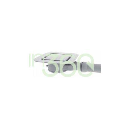 Kaldewei mod.4091 syfon brodzikowy specjalny emaliowana pokrywa biały 687770700001