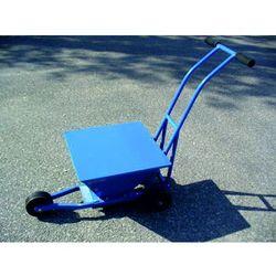 Wózek do oznaczani linii, 100022
