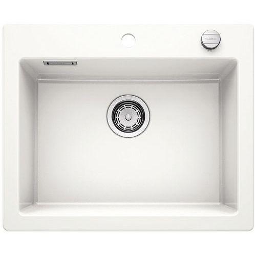 Palona 6 zlewozmywak ceramiczny biały połysk - 520922 marki Blanco