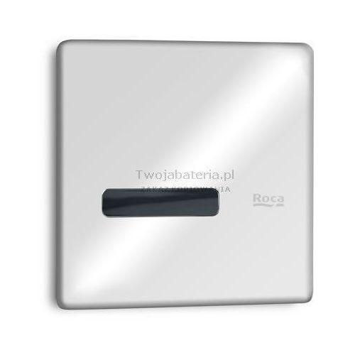 Roca Sentronic-S elektroniczny zawór pisuarowu 4x1,5 V A5A9502C00