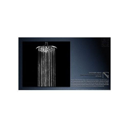 Deszczownica STO22 AXISS GLASS